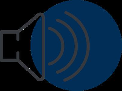 Image result for audio stream logo